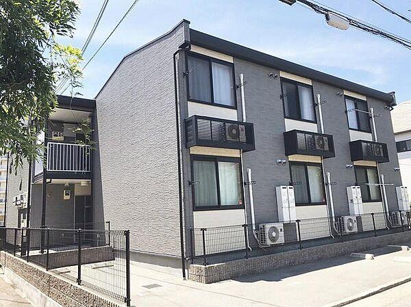 レオパレスシャンテ北舞子 2階の賃貸【兵庫県 / 神戸市垂水区】