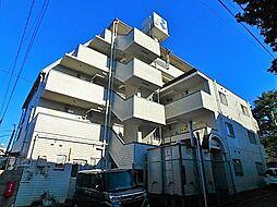 リファレンス三萩野[2階]の外観