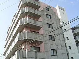 第一八千代ビル[4階]の外観