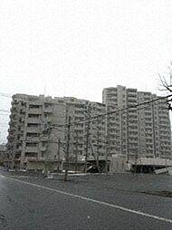 エムズレジデンス宮の沢[106号室]の外観