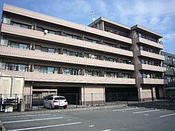 Sun Side Yamabe[4階]の外観