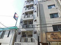 シャンクレール日本橋[6階]の外観