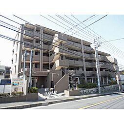 北寺尾大滝マンション[105号室]の外観