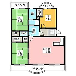弥富駅 6.5万円