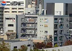 双栄ビル[2階]の外観