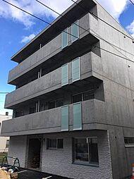 FLORES澄川[3階]の外観