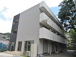 G.S.Coto[2階]の外観
