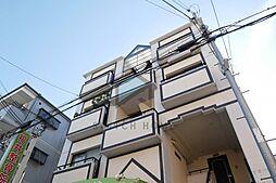 日伸ビル[4階]の外観