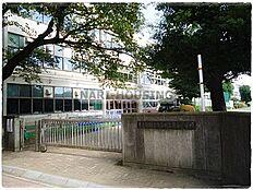小学校国立市立 国立第五小学校まで372m