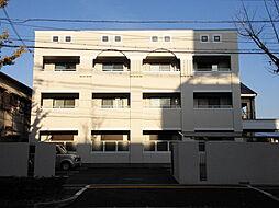 ルシェリア桜ケ丘[2階]の外観