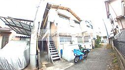 芙蓉荘[2階]の外観