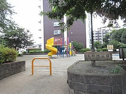 [テラスハウス] 神奈川県相模原市南区東林間5丁目 の賃貸【/】の外観