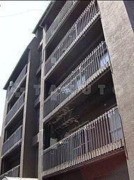 東豊中マンション[2階]の外観