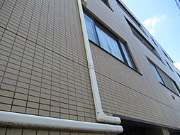 東京都品川区東大井3丁目の賃貸マンションの外観