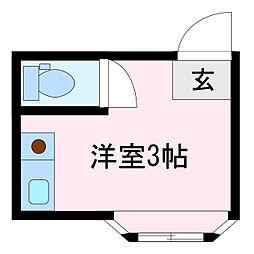 東松阪駅 1.0万円