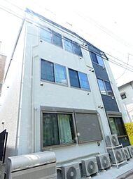 東京メトロ丸ノ内線 中野坂上駅 徒歩8分の賃貸アパート