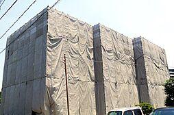 ネクストーリア飯塚西町[1階]の外観