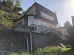 [一戸建] 北海道小樽市入船4丁目 の賃貸【北海道 / 小樽市】の外観