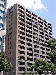 サーパス宮崎駅前[15号室]の外観