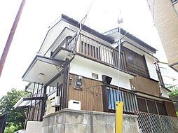 [一戸建] 千葉県松戸市小金きよしヶ丘1丁目 の賃貸【/】の外観