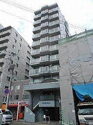 南1西18ビル[10階]の外観
