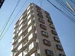 スカイハイム志賀[11階]の外観