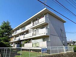愛知県名古屋市名東区亀の井3の賃貸マンションの外観