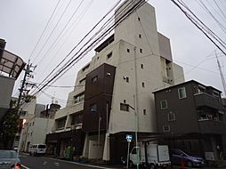 丸一上畠ビル[5階]の外観