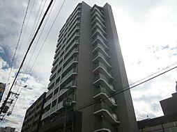 エスプレイス大阪城SOUTH(サウス)[1501号室号室]の外観