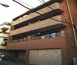 ラフィーネカワムラ[501号室]の外観