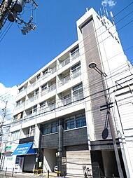 一吉マンション[3階]の外観