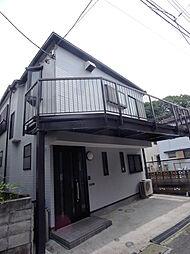 [一戸建] 東京都府中市清水が丘3丁目 の賃貸【/】の外観