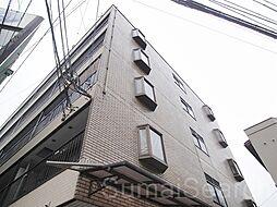 昌和鳳[2階]の外観
