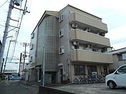 ヤマトガーデン松原[3階]の外観