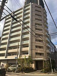 兵庫県神戸市中央区熊内橋通7丁目の賃貸マンションの外観