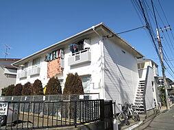 JR中央線 国分寺駅 徒歩13分の賃貸アパート
