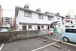 [テラスハウス] 大阪府吹田市垂水町3丁目 の賃貸【/】の外観