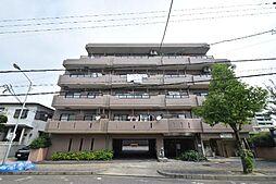 サクラ東栄レジデンス[4階]の外観