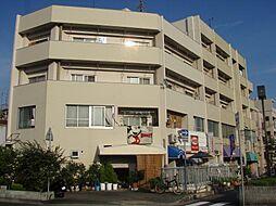 兵庫県神戸市灘区下河原通3丁目の賃貸マンションの外観