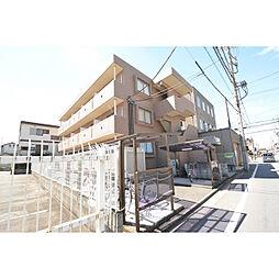 かぁりす岩崎2[2階]の外観