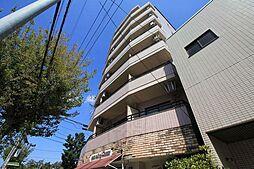 愛知県名古屋市千種区姫池通1丁目の賃貸マンションの外観