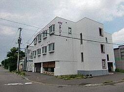 ARSリラハイツ[2階]の外観