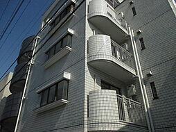ジャルダン岡本[303号室]の外観