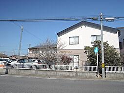 MEMORIAL HOUSE[202号室]の外観