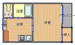 長崎バス早坂町 3.3万円