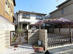 [一戸建] 兵庫県西宮市甲子園一番町 の賃貸【/】の外観
