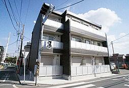 リブリ・machida court[0301号室]の外観