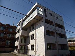 JR京浜東北・根岸線 浦和駅 徒歩9分の賃貸マンション