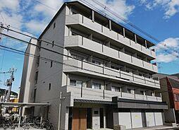 ファインブルーム伏見稲荷[510号室]の外観