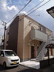 レジス古淵[1階]の外観
